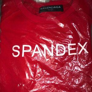 Balenciaga Spandex